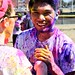 Rensselaer Union's ISA celebrates Holi at RPI