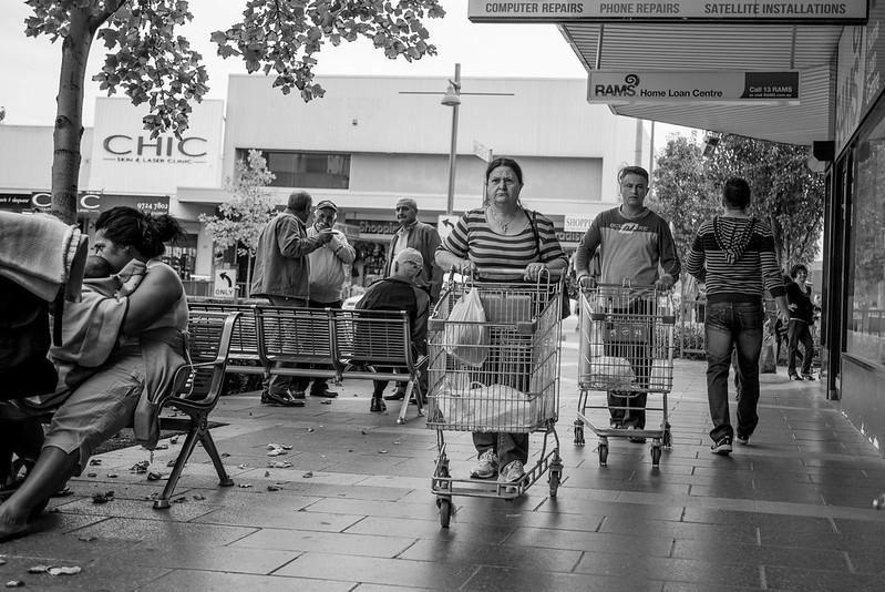 Fairfield street photography