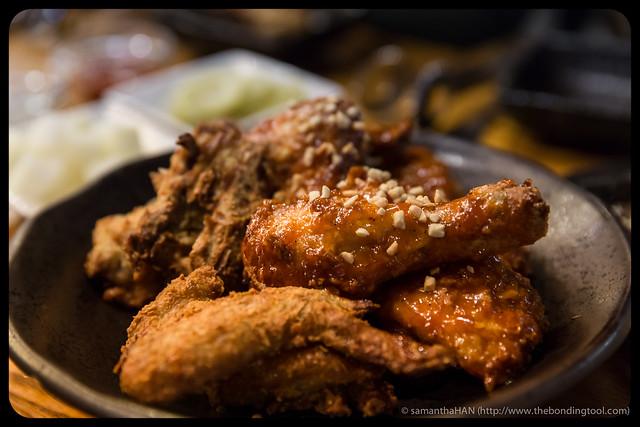 Seoul Day 3 Noo Na Hol Dak Oven Chicken-8433a-2