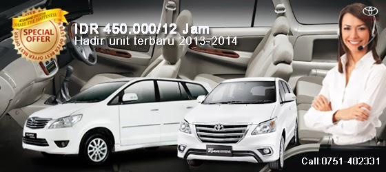 Rental Mobil Murah Kijang Innova
