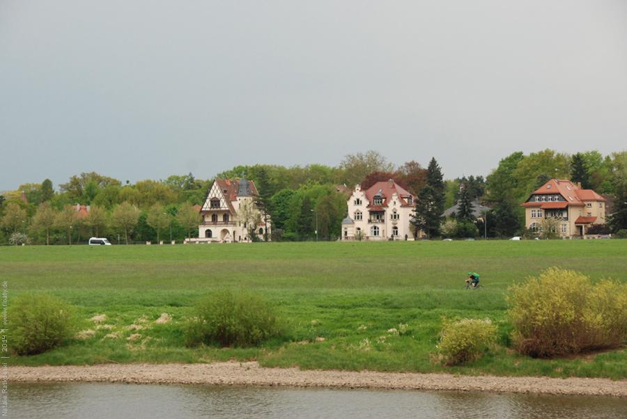 Ostern in Dresden