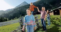 Švýcarský dětský den v YardResort