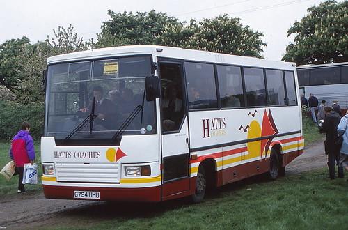 Spalding Tulip Parade 90s (c) David Bell