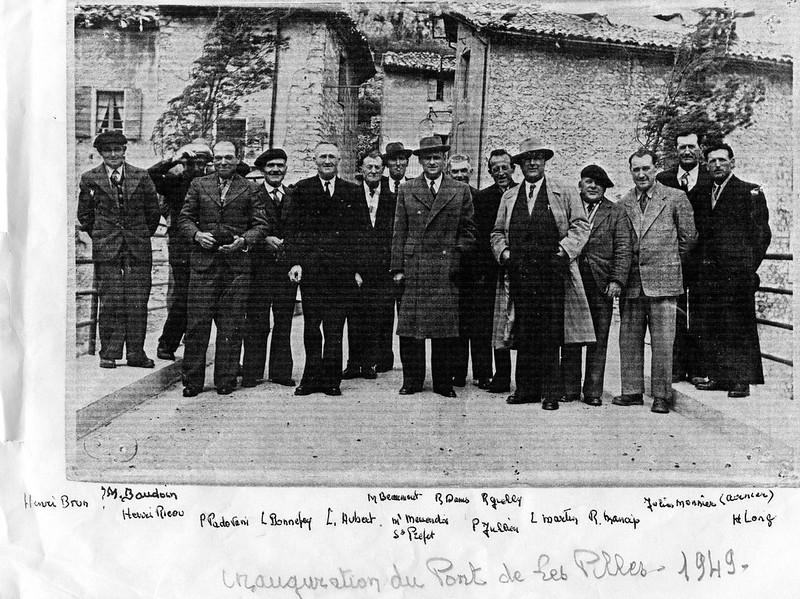 1949 inauguration