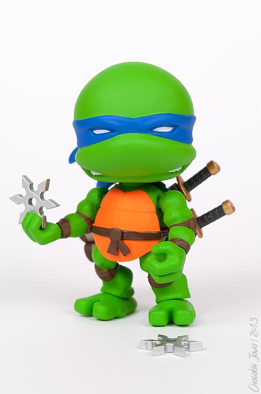 Teenage Mutant Ninja Turtles by The Loyal Subjects 16177408918_2cf5ff3c52_c