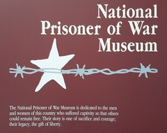 National POW Museum