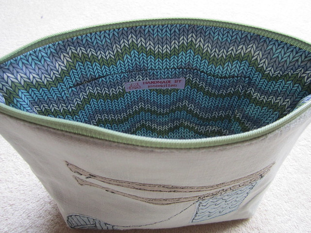 free motion embroidery knitbits bag (11)
