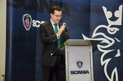 Inauguración Scania Hispania-Tenerife