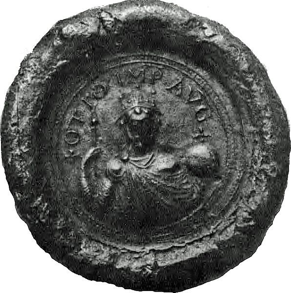 Otto the Great's Seal