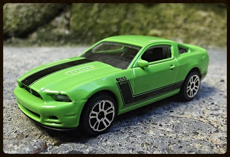N°204A Ford Mustang Boss 16297115739_2f139520b1_c