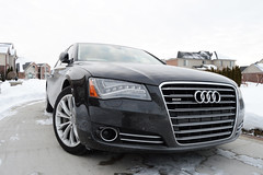 automobile, automotive exterior, audi, executive car, wheel, vehicle, automotive design, audi s8, grille, audi a8, bumper, land vehicle, luxury vehicle,