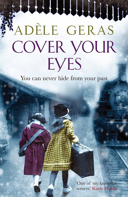 Adèle Geras, Cover Your Eyes
