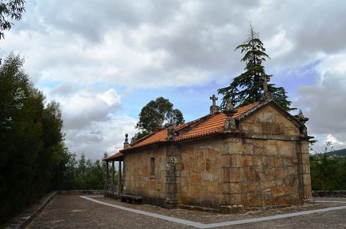 Dois Rios Dois Mosteiros VIII