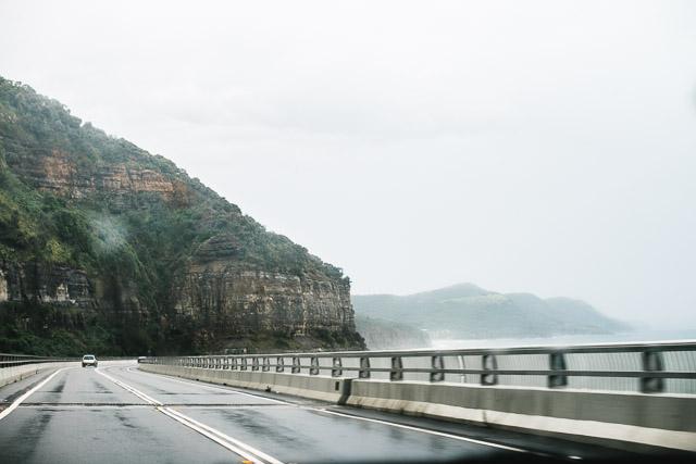 South Coast, New South Wales