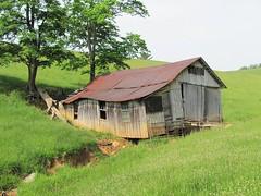 Patrick County Barn