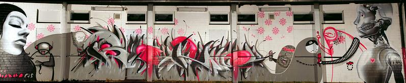 corte - bond - polen74 RHEINBERG 2008