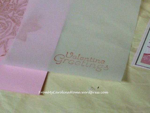 Valentine Cards 2015 - 3