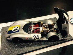 Porsche 910, Tamiya 1/12 kit