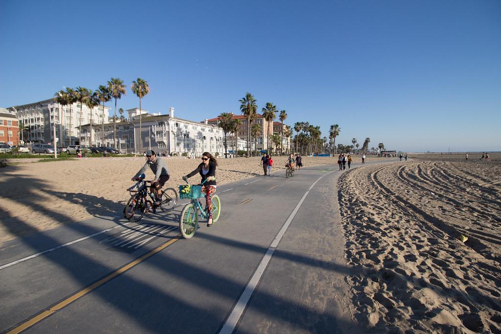 Santa Monica, Kalifornia