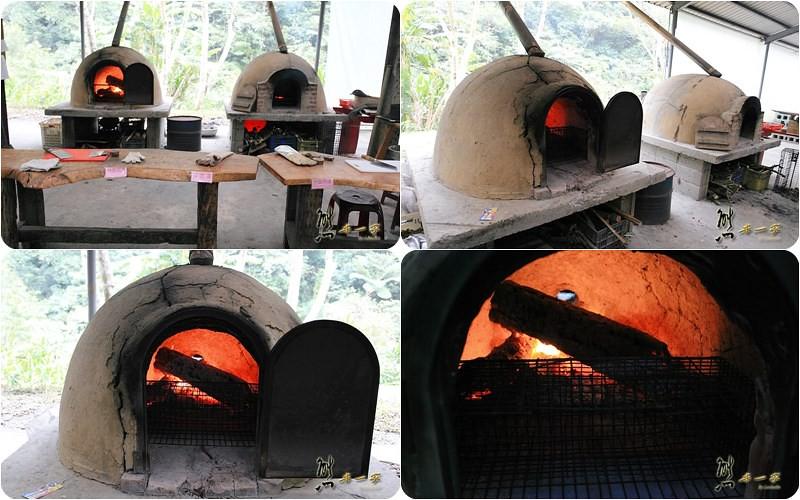 頭城農場烘培窯披薩DIY