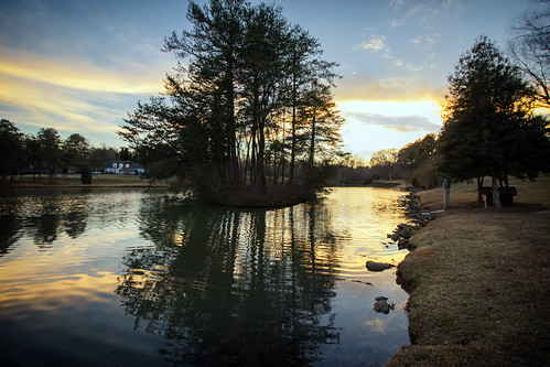 sunset canon landscape photography sunday northcarolina february inmybackyard gastonia heatherlock dorameulman