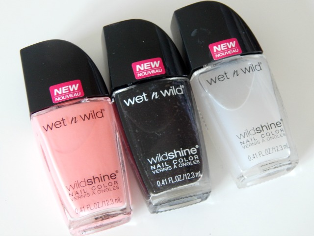 Mani Monday: Wet n Wild\'s new Spring 2015 nail polishes! - A Thing ...