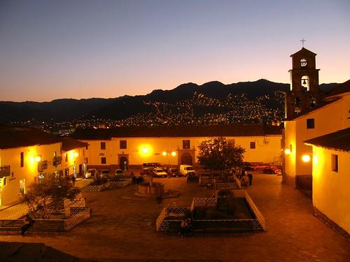 world travel heritage southamerica cuzco cusco perú unesco sudamérica patrimoniodelahumanidad barriodesanblas miradascompartidas apuntesyviajes