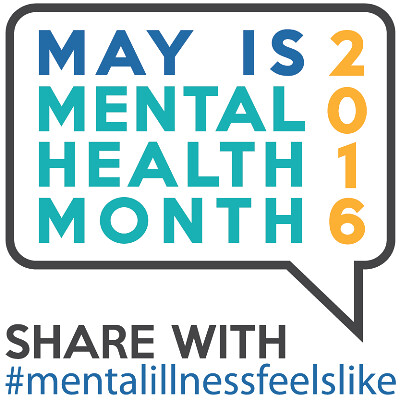 Did you know May is mental illness awareness month? thumbnail