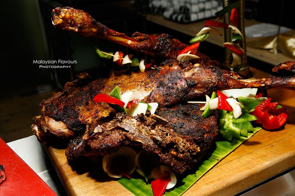 Ramadhan Buffet Dinner Soi 23