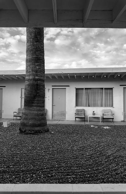 Desert Hot Springs Motel