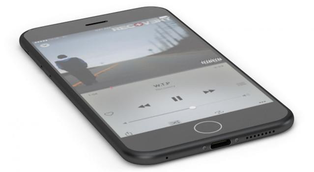 У мережу потрапили ще одні схематичні креслення iPhone 7 і iPhone 7 Plus
