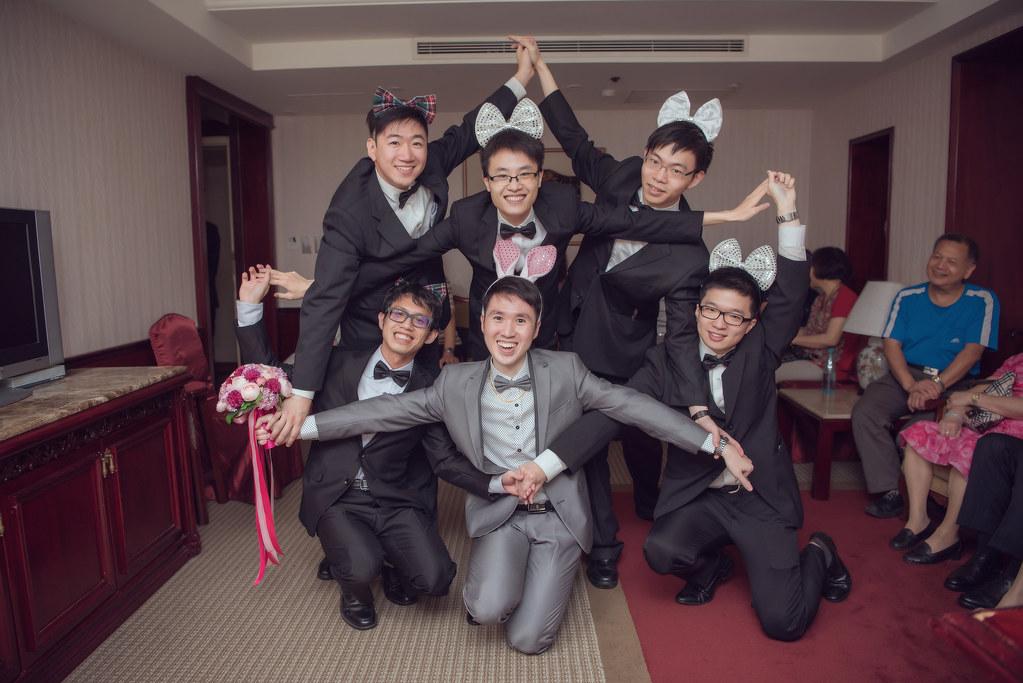 20160528華漾中崙婚禮記錄 (292)