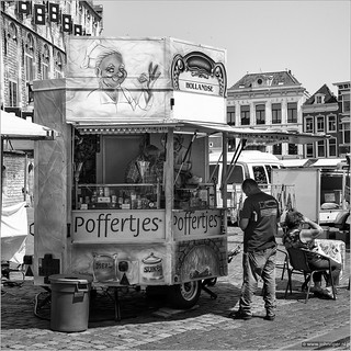 Poffertjes | by John Riper