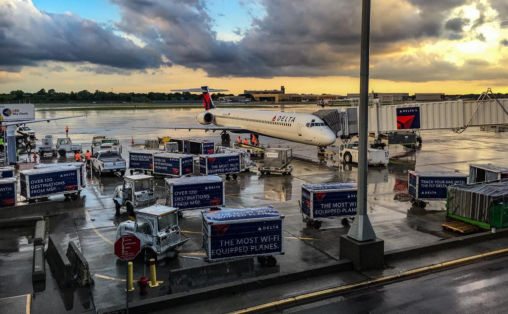 Hotels Near Minneapolis International Airport