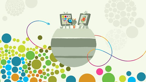 Hohokum on PS3, PS4, and PS Vita