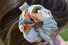 Notion Hair Accessory