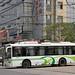 Shanghai Trolleybus No. 25 (KGP-393)