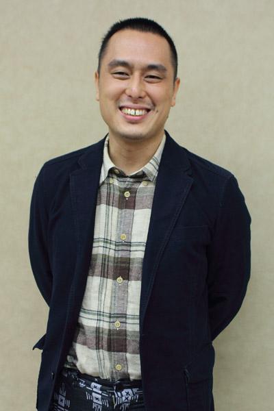 中村亮介〔Ryosuke NAKAMURA〕 2012 ver.