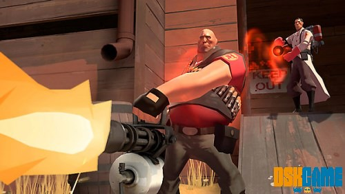 Team Fortress 2 - 5