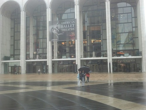 Trip to NYCB 5/24/2013