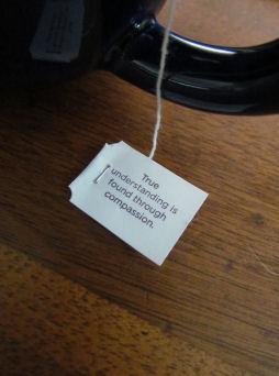 Yogi Tea Bag