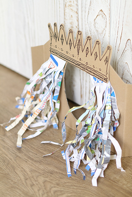 DIY Home Decor Toy Recycle Repurpose Upcycle