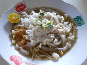 Pantiaw Pak Yak @ PangkalPinang - Bangka [http://esdelima.blogspot.com]