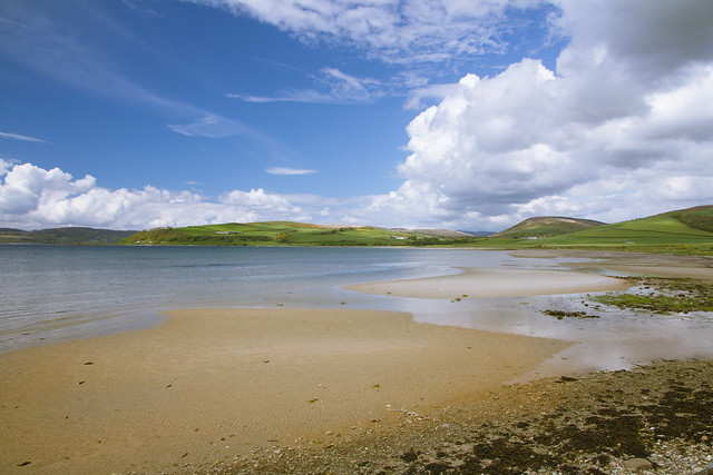 Ettrick Bay, Isle of Bute