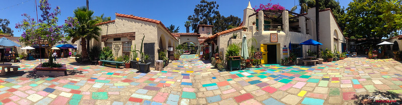 2013-06-16 Spanish Village Art Center-1157