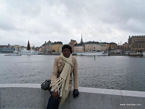 Stockholm Weekend- A Scandinavian Escape