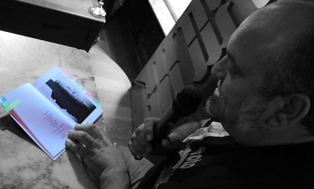 FOTOMATÓN - PRESENTACIÓN EN LEÓN - 21.06.13
