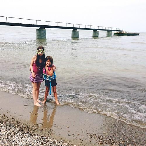 Lake Erie.