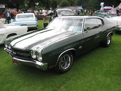 automobile, automotive exterior, vehicle, chevrolet chevelle, land vehicle, muscle car,