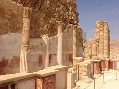 Herodian Palace Masada